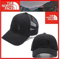★韓国の人気★THE NORTH FACE★TNF LOGO CAP★