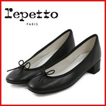 ☆repetto_CAMILLE パンプス V511VE 410☆正規品・関税負担なし