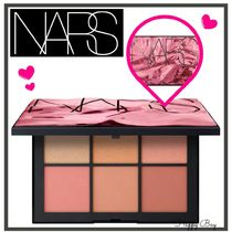 NARS★NEW★オーバーラストチークパレットAFTERGLOWOVERLUST