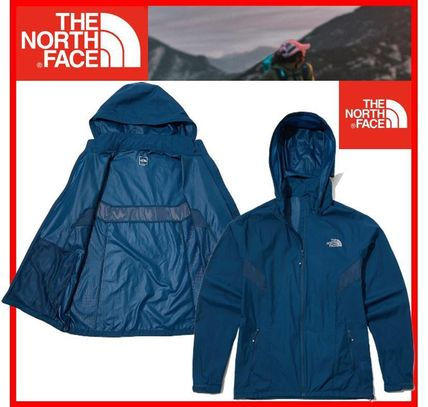 THE NORTH FACE ジャケットその他 ★韓国の人気★THE NORTH FACE★M'S WIND MESH JACKET★