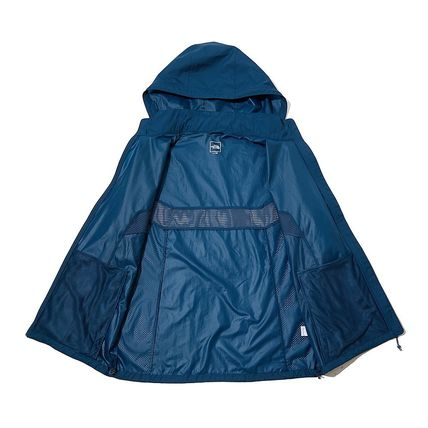 THE NORTH FACE ジャケットその他 ★韓国の人気★THE NORTH FACE★M'S WIND MESH JACKET★(7)