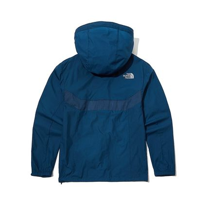 THE NORTH FACE ジャケットその他 ★韓国の人気★THE NORTH FACE★M'S WIND MESH JACKET★(9)