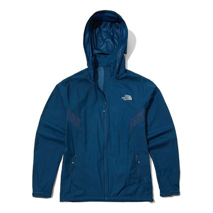 THE NORTH FACE ジャケットその他 ★韓国の人気★THE NORTH FACE★M'S WIND MESH JACKET★(10)