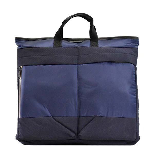 Paul Smith M1A6107 A01005 49 バックパック BL【希少】 (Paul Smith/バックパック・リュック) M1A6107 A01005 49