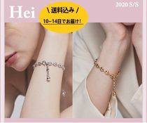 ★Hei★2020 S/S hog nose chain bracelet 2color/正規・追跡有