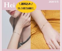★Hei★2020 S/S ball chain bracelet 2color /正規品・追跡有