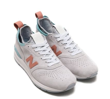 New Balance スニーカー ニューバランスNew Balance 997 Made in USA Sneakersスニーカー(3)