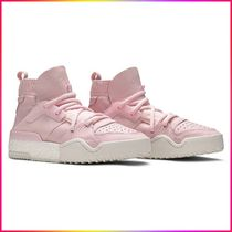 adidas AW Bball Alexander Wang Clear Pink クリア ピンク