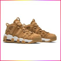 Nike Air More Uptempo Flax モア アップ テンポ