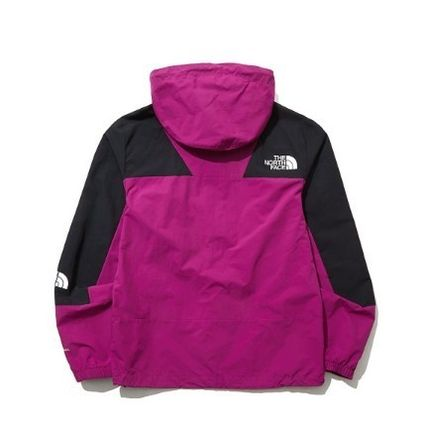 THE NORTH FACE ジャケットその他 THE NORTH FACE 韓国 メンズ PERIL WIND JACKET フード付 人気(2)