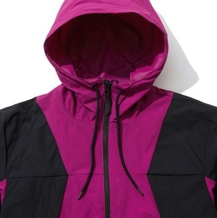 THE NORTH FACE ジャケットその他 THE NORTH FACE 韓国 メンズ PERIL WIND JACKET フード付 人気(3)