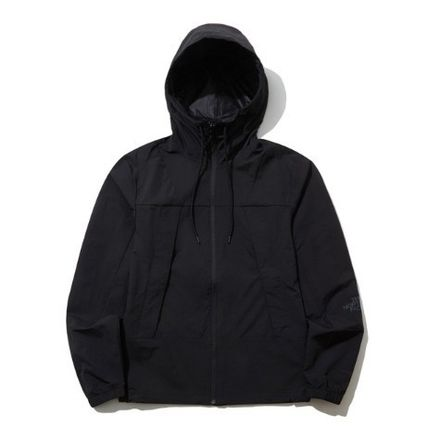 THE NORTH FACE ジャケットその他 THE NORTH FACE 韓国 メンズ PERIL WIND JACKET フード付 人気(7)