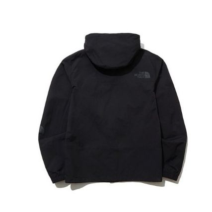 THE NORTH FACE ジャケットその他 THE NORTH FACE 韓国 メンズ PERIL WIND JACKET フード付 人気(8)