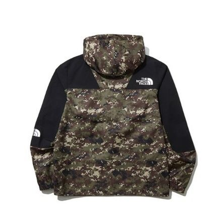 THE NORTH FACE ジャケットその他 THE NORTH FACE 韓国 メンズ PERIL WIND JACKET フード付 人気(10)