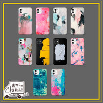 【GEEKY】Concrete Case 全10種 iPhone,Galaxy