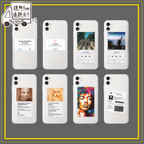 【GEEKY】Message Case 全8種 iPhone,Galaxy