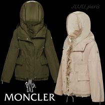 Moncler★2020SS★ジャケット★TABAC★送料&関税込