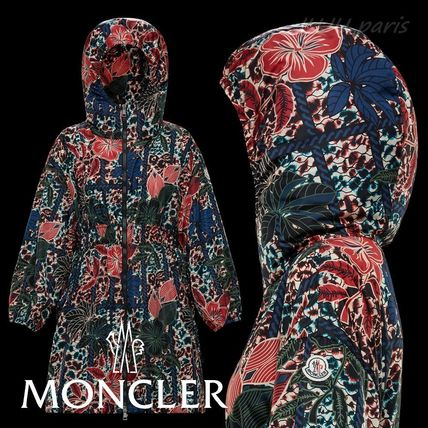 MONCLER アウターその他 Moncler★2020SS★ナイロンパーカー★LICHEN★送料&関税込