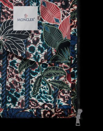 MONCLER アウターその他 Moncler★2020SS★ナイロンパーカー★LICHEN★送料&関税込(6)