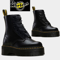 Dr.Martens ☆ MOLLY BUTTERO ☆厚底 ヒール5.5cm 大人気