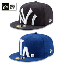 Black Label Collection【New Era】59FIFTY Fitted Hat