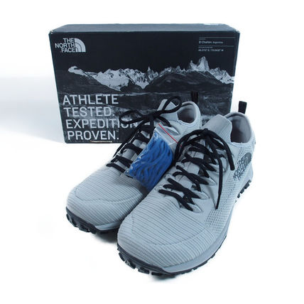 THE NORTH FACE スニーカー THE NORTH FACE::Truxelハイキングシューズ:29.5[RESALE]