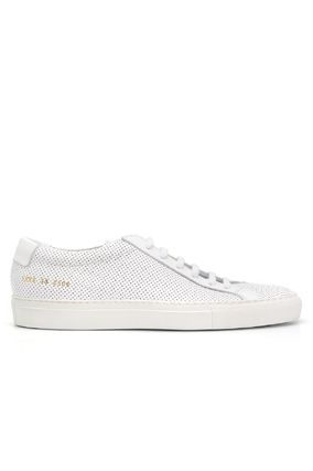 Common Projects  スニーカー 【Common Projects】 ACHILLES LOW PERFORATED スニーカー(2)