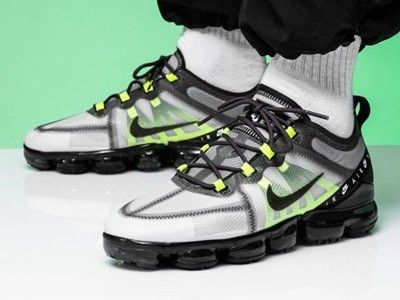 Nike スニーカー NIKE_Man Air VaporMax 2019 LX