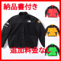 追金なし国内 20SS Supreme The North Face RTG Fleece Jacket