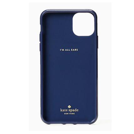 kate spade new york スマホケース・テックアクセサリー 【kate spade】floral bouquet iphone 11 pro max case(3)