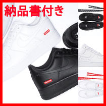 国内 20SS Supreme NIKE AIR FORCE 1 LOW  エアフォース1 ロー