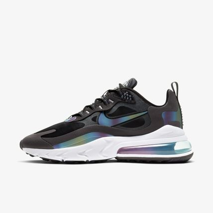 Nike スニーカー 《超人気!》NIKE☆AIR MAX 270 REACT 20☆ CT5064-001 ☆Gray(2)