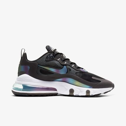Nike スニーカー 《超人気!》NIKE☆AIR MAX 270 REACT 20☆ CT5064-001 ☆Gray(3)