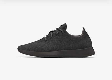 allbirds スニーカー 【allbirds】オールバーズ☆Men's Wool Runners(2)
