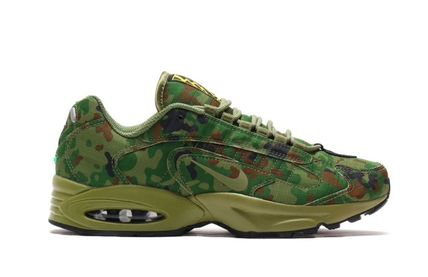 Nike スニーカー 【NIKE】AIR MAX TRIAX 96 SP SAFARI/THERMAL GREEN-L要在庫確認(2)