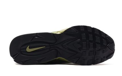 Nike スニーカー 【NIKE】AIR MAX TRIAX 96 SP SAFARI/THERMAL GREEN-L要在庫確認(4)