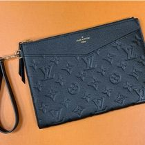 VIP直営買付☆Louis Vuitton☆ポシェット・メラニー MM