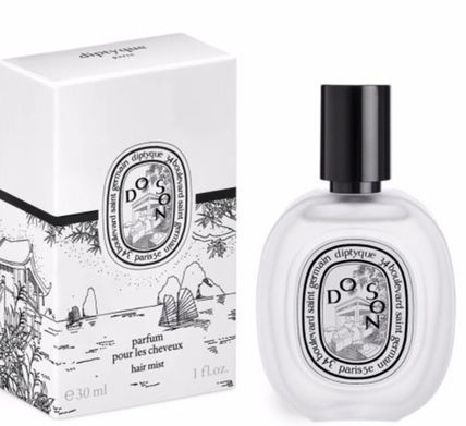 DIPTYQUE 香水・フレグランス DIPTYQUE_PARFUM POUR LES CHEVEUX☆DO SON ヘアーミスト30mlNEW