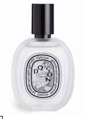 DIPTYQUE 香水・フレグランス DIPTYQUE_PARFUM POUR LES CHEVEUX☆DO SON ヘアーミスト30mlNEW(2)