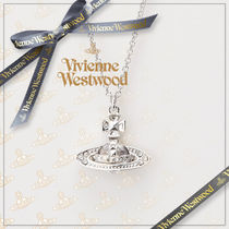 VIP価格【Vivienne Westwood】PINA SMALL BR ORB ネックレス