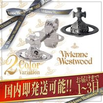 VIP価格【Vivienne Westwood】LORELEI SINGLE STUD ピアス