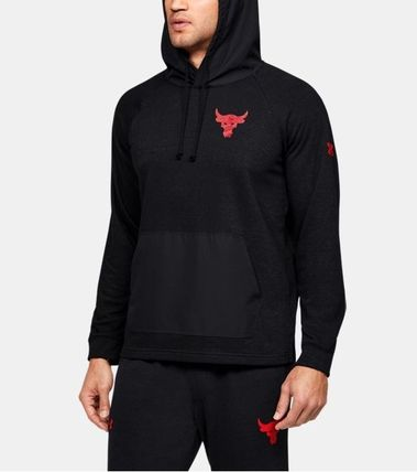 UNDER ARMOUR  セットアップ Under Armour プロジェクトロック テリー スネーク セットアップ(3)