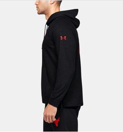 UNDER ARMOUR  セットアップ Under Armour プロジェクトロック テリー スネーク セットアップ(4)