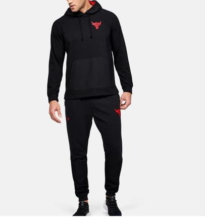 UNDER ARMOUR  セットアップ Under Armour プロジェクトロック テリー スネーク セットアップ(5)