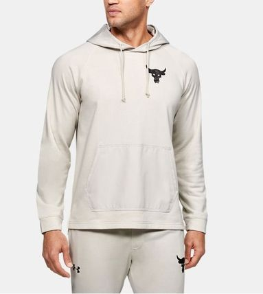 UNDER ARMOUR  セットアップ Under Armour プロジェクトロック テリー スネーク セットアップ(7)