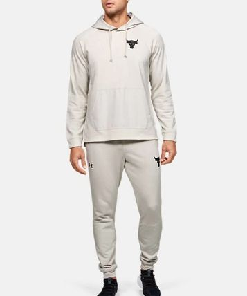 UNDER ARMOUR  セットアップ Under Armour プロジェクトロック テリー スネーク セットアップ(9)
