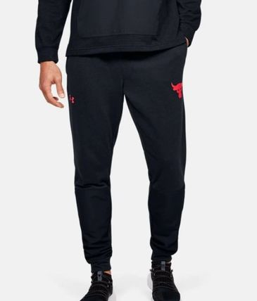 UNDER ARMOUR  セットアップ Under Armour プロジェクトロック テリー スネーク セットアップ(10)