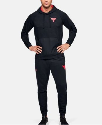 UNDER ARMOUR  セットアップ Under Armour プロジェクトロック テリー スネーク セットアップ(12)