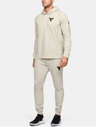 UNDER ARMOUR  セットアップ Under Armour プロジェクトロック テリー スネーク セットアップ(18)
