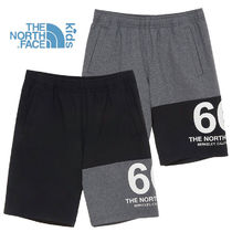 THE NORTH FACE キッズ 水着 NS6NL05 PROTECT OCEAN PRO SHORTS